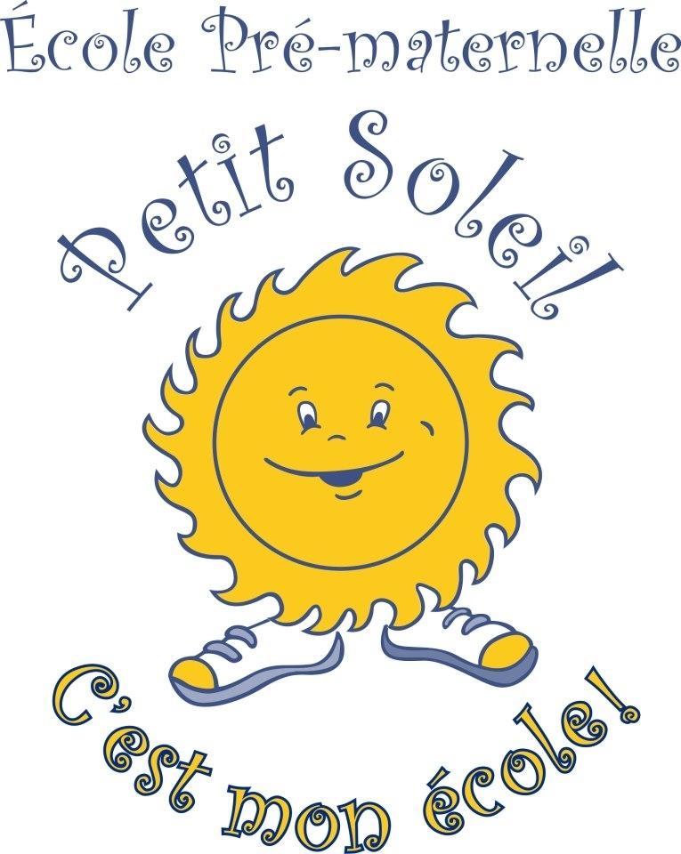 École Prématernelle Petit Soleil à Blainville