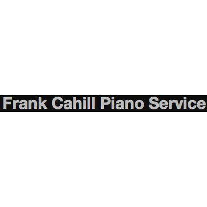 Frank Cahill Piano Service