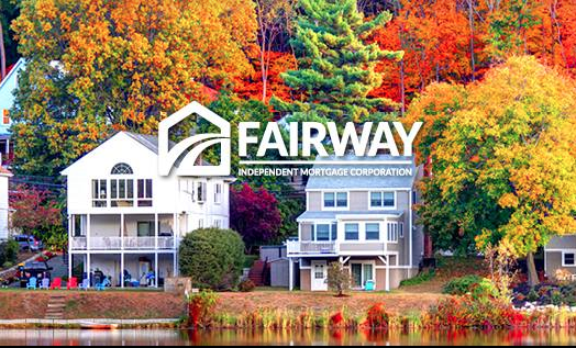 Fairway Independent Mortgage Corporation - Jay Stout image 2