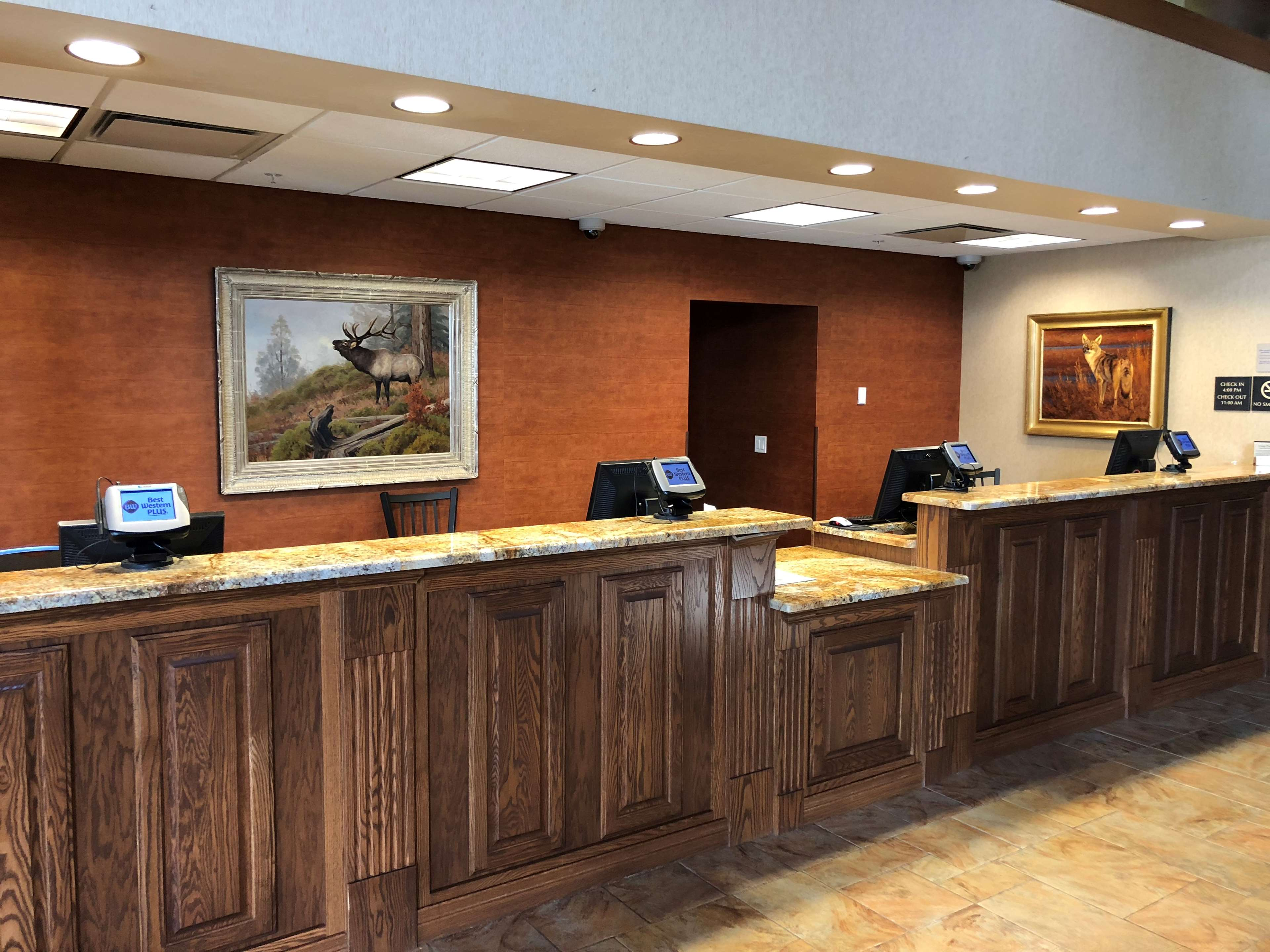 Best Western Plus Bryce Canyon Grand Hotel image 4