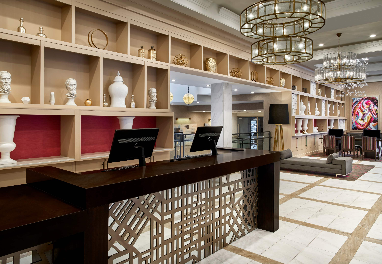 Delta Hotels by Marriott Baltimore Inner Harbor image 0