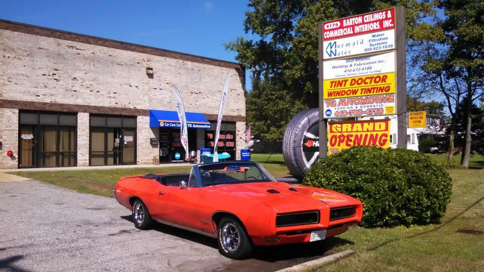 TG Automotive, Inc. image 10