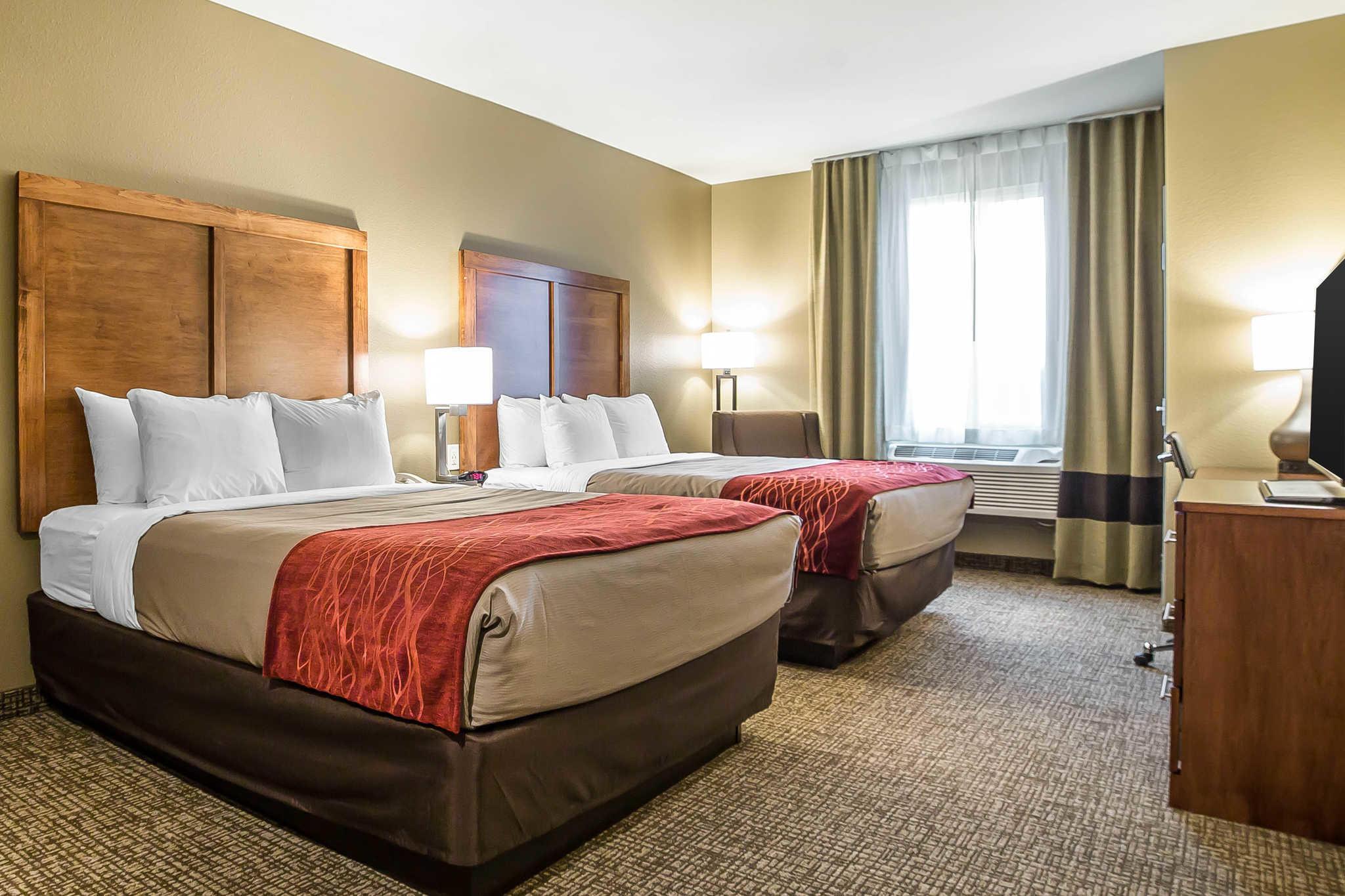 Comfort Inn & Suites Near Mt. Rushmore image 21