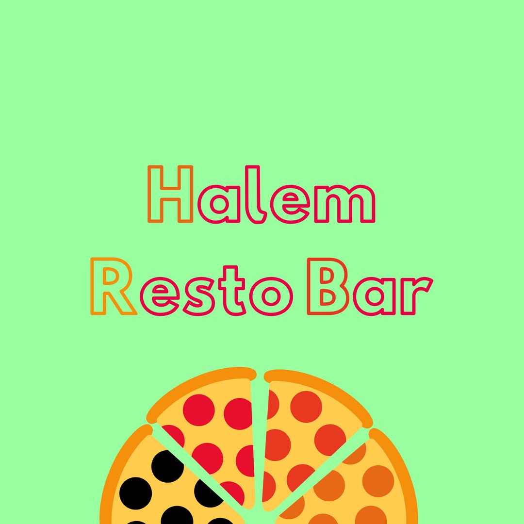 Halem Resto Bar