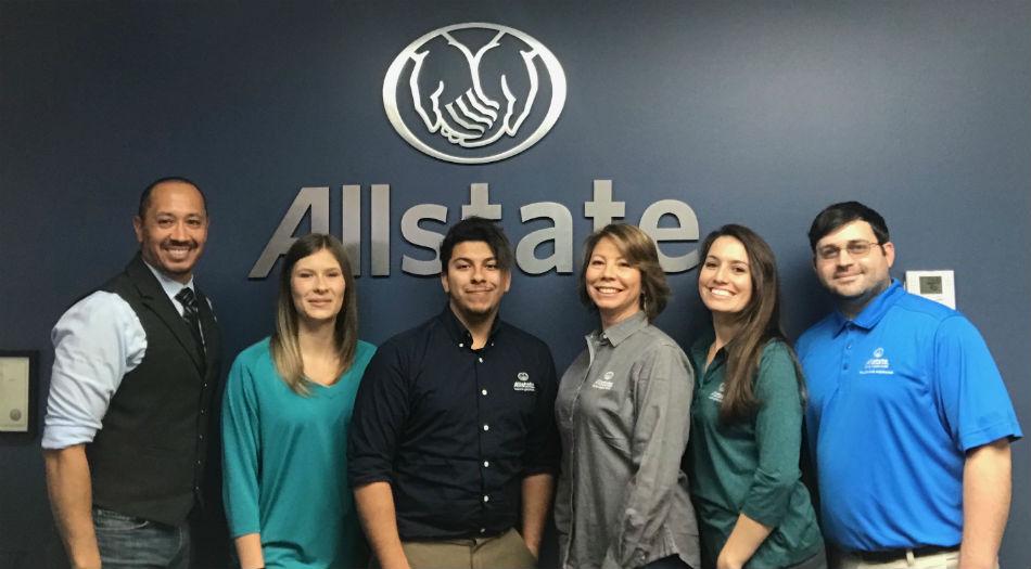 Micah Albao: Allstate Insurance image 2