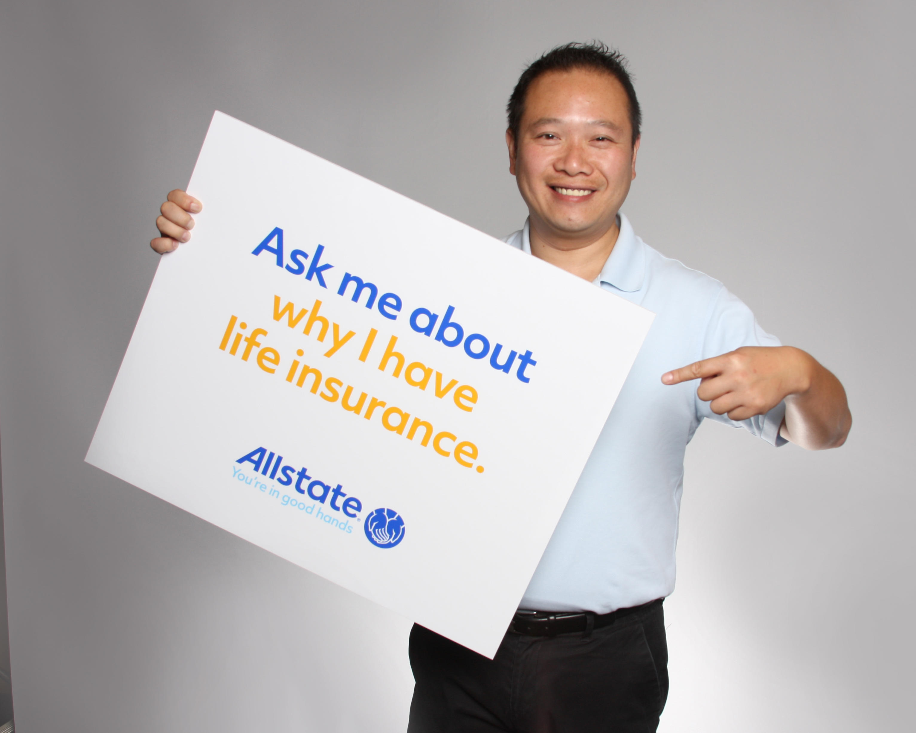 Xin Hu: Allstate Insurance image 16