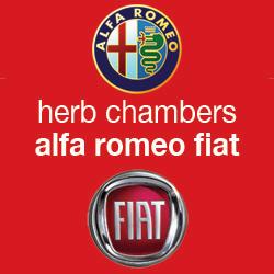 Herb Chambers Alfa Romeo of Millbury