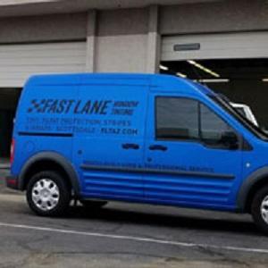 Fast Lane Window Tinting image 3