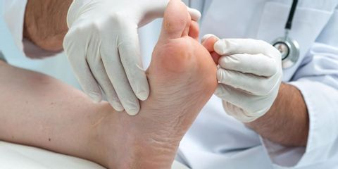 Eastern CT Foot Specialists PC