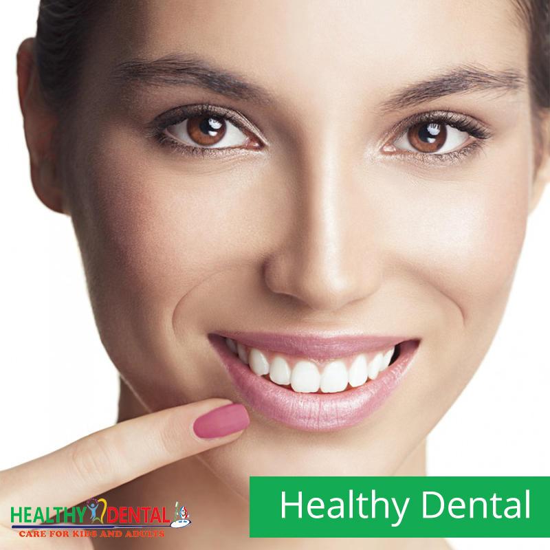 Healthy Dental Windsor Mill image 1