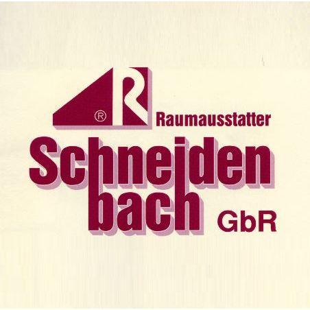 Raumausstatter Schneidenbach GbR