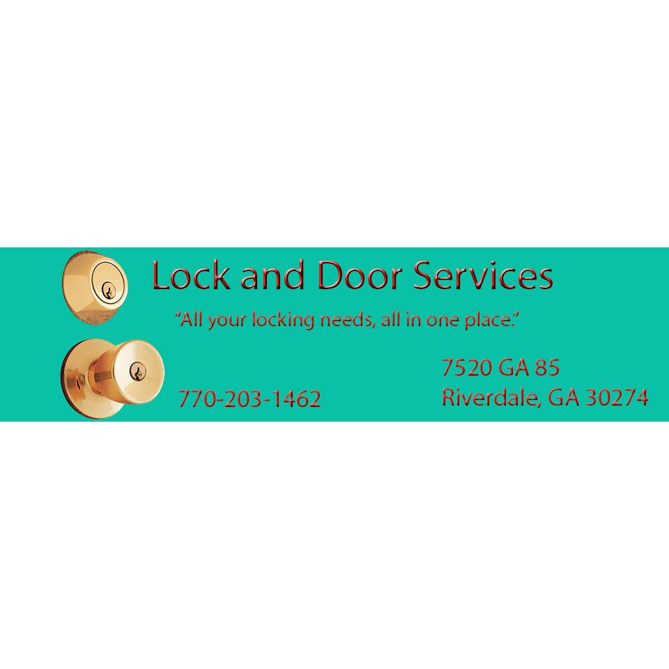 Lock and Door Service image 54