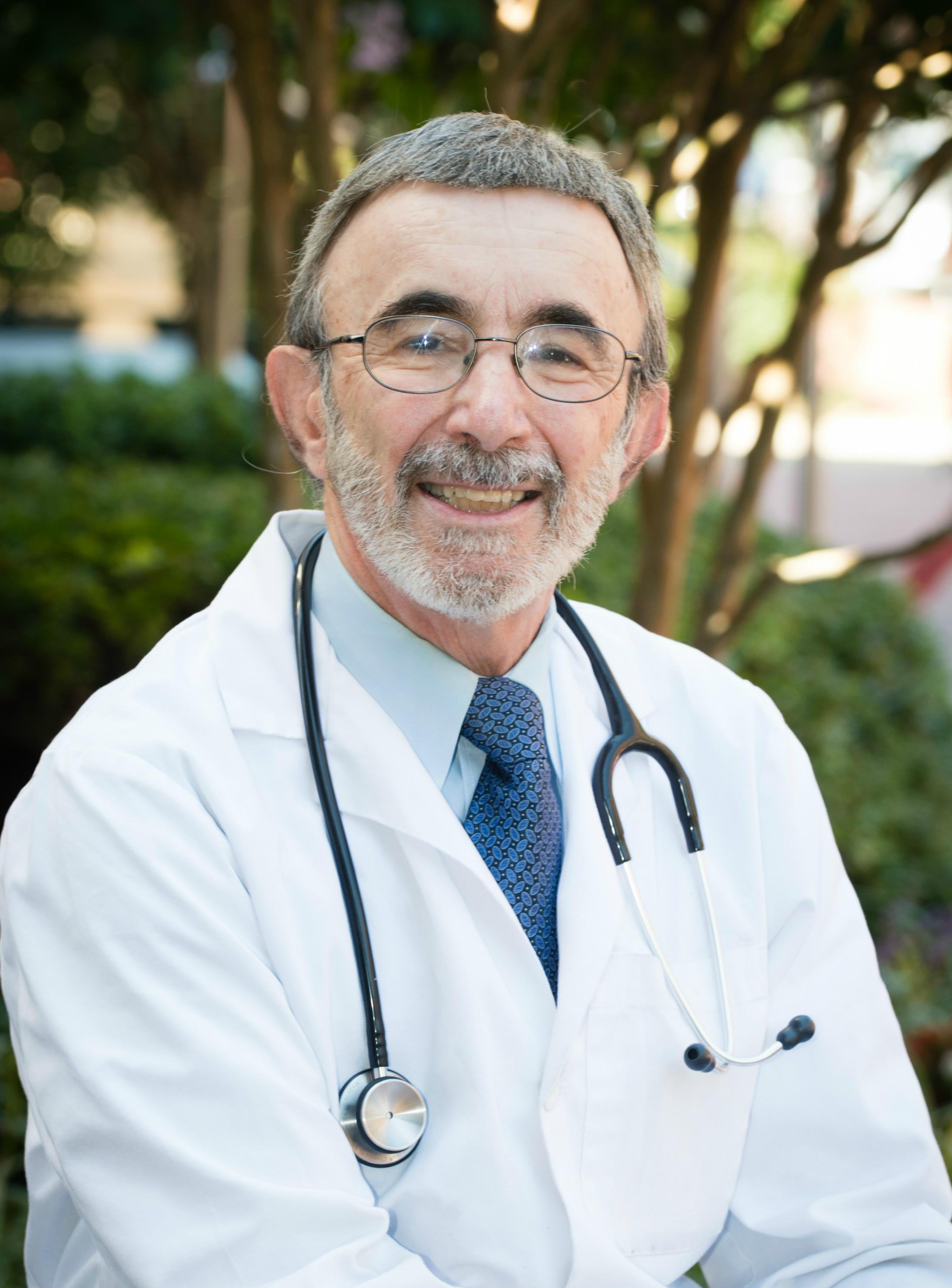 Richard Di Gioia, MD PC