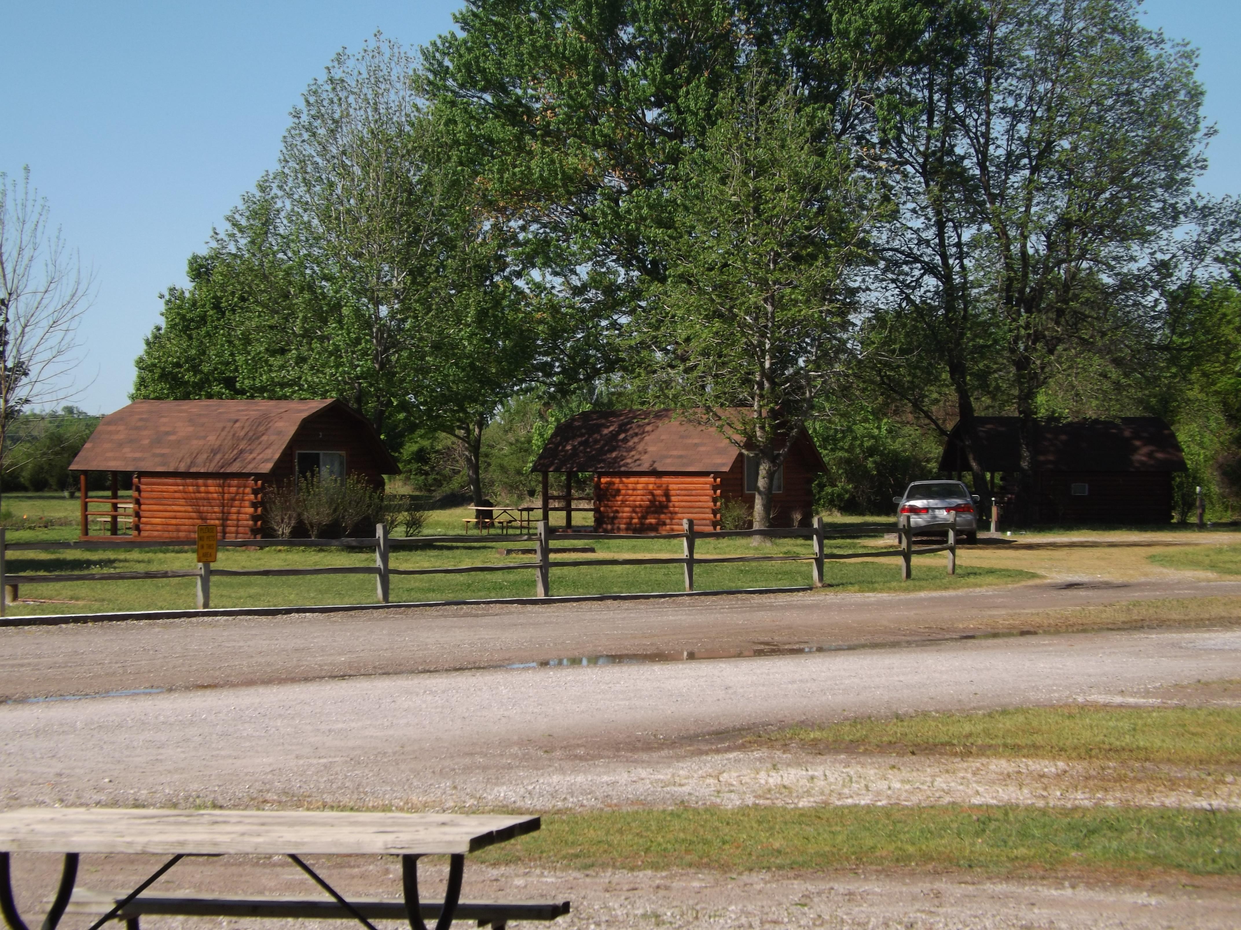 Sallisaw / Fort Smith West KOA Holiday image 17