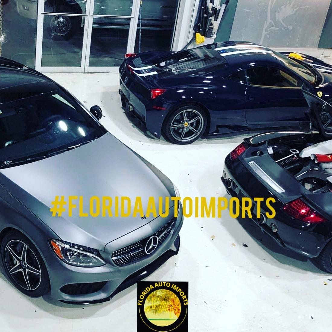 Florida Auto Imports image 3