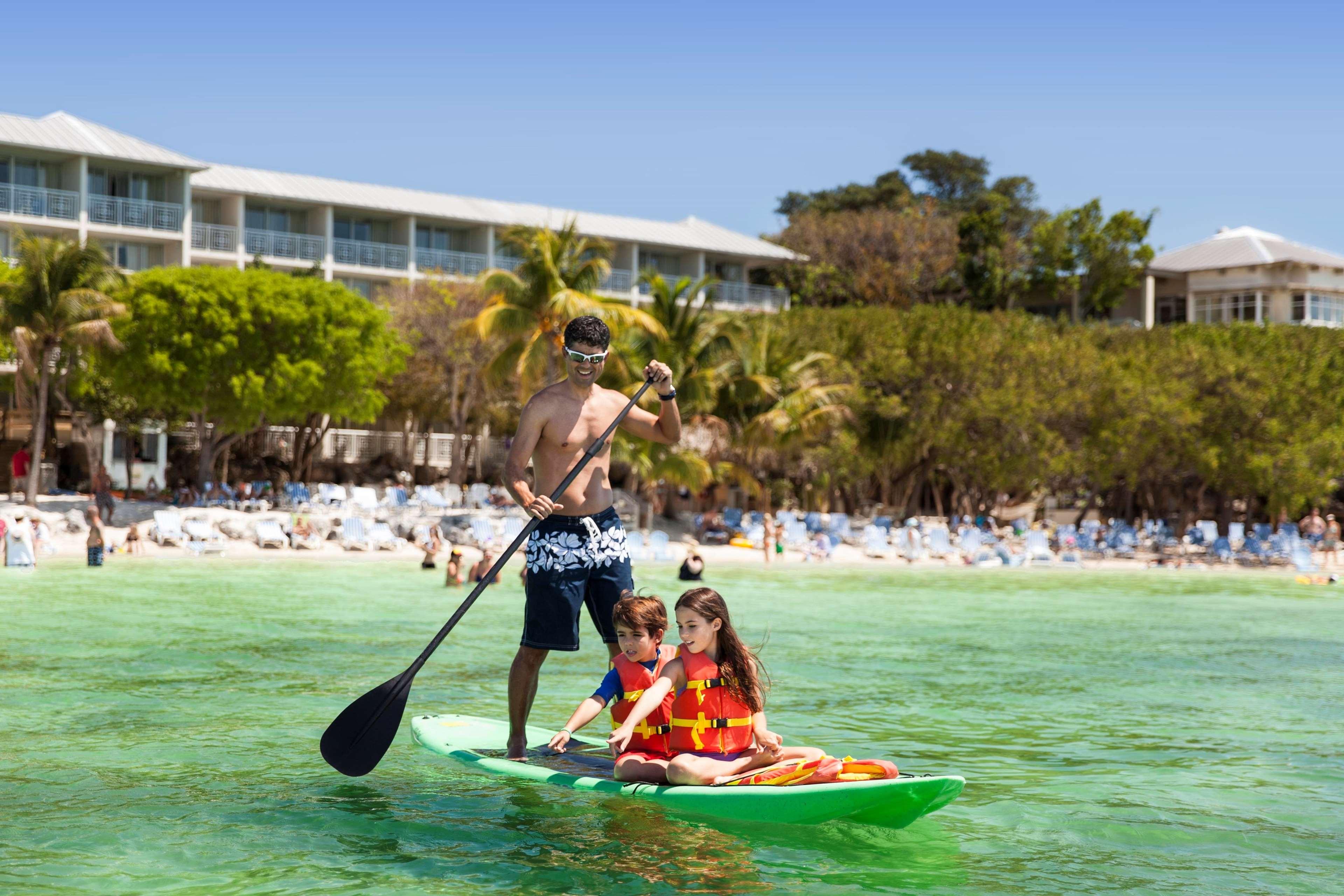 Hilton Key Largo Resort image 35