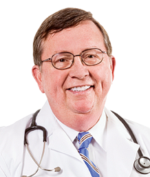 Dr. E. Brooks Wilkins, MD
