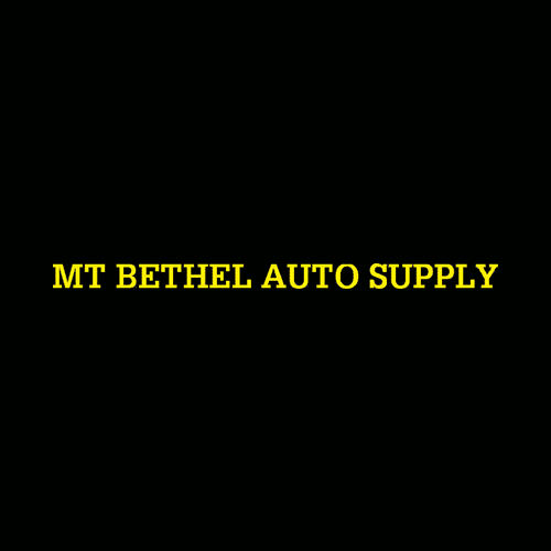 Mt Bethel Auto Supply