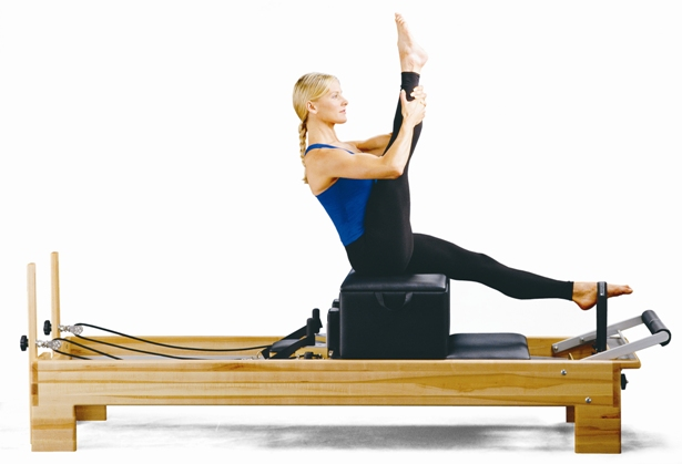 Our studio offers privacy and a quiet environment to receive one on one instruction from our Pilates instructors. Pilates equipment includes Reformer, Chair and Cadillac.