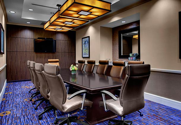 Courtyard by Marriott Atlanta Decatur Downtown/Emory image 15