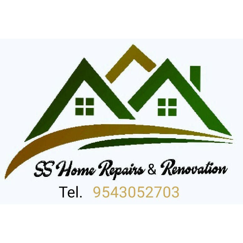 SS Home Repairs and Renovations, LLC