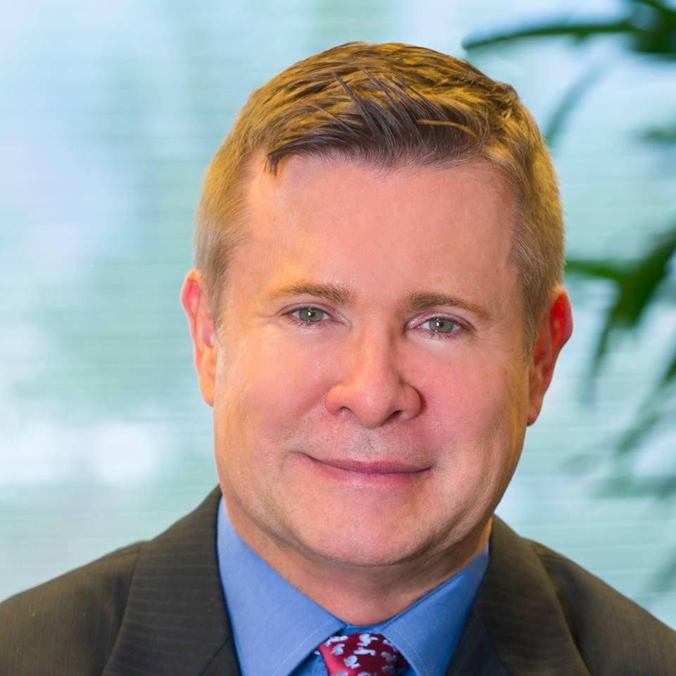 Craig Dodd