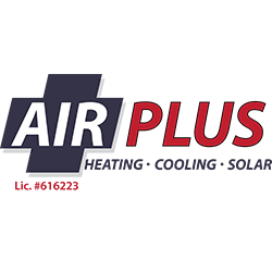 Air Plus Heating Cooling & Solar - San Diego, CA - Heating & Air Conditioning