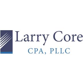 LARRY CORE CPA, PLLC image 0