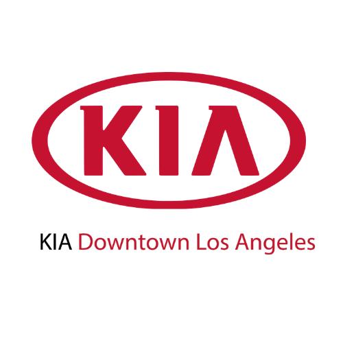 Kia Downtown Los Angeles