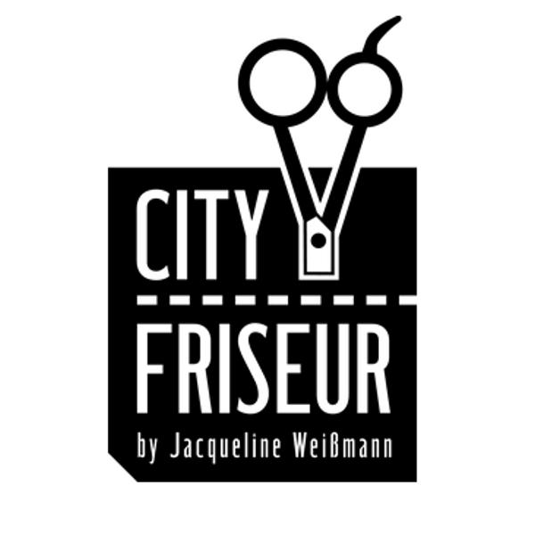 Logo von City-Friseur by Jacqueline Weißmann