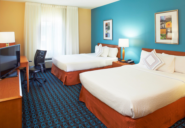 Fairfield Inn & Suites by Marriott Atlanta Stonecrest image 10