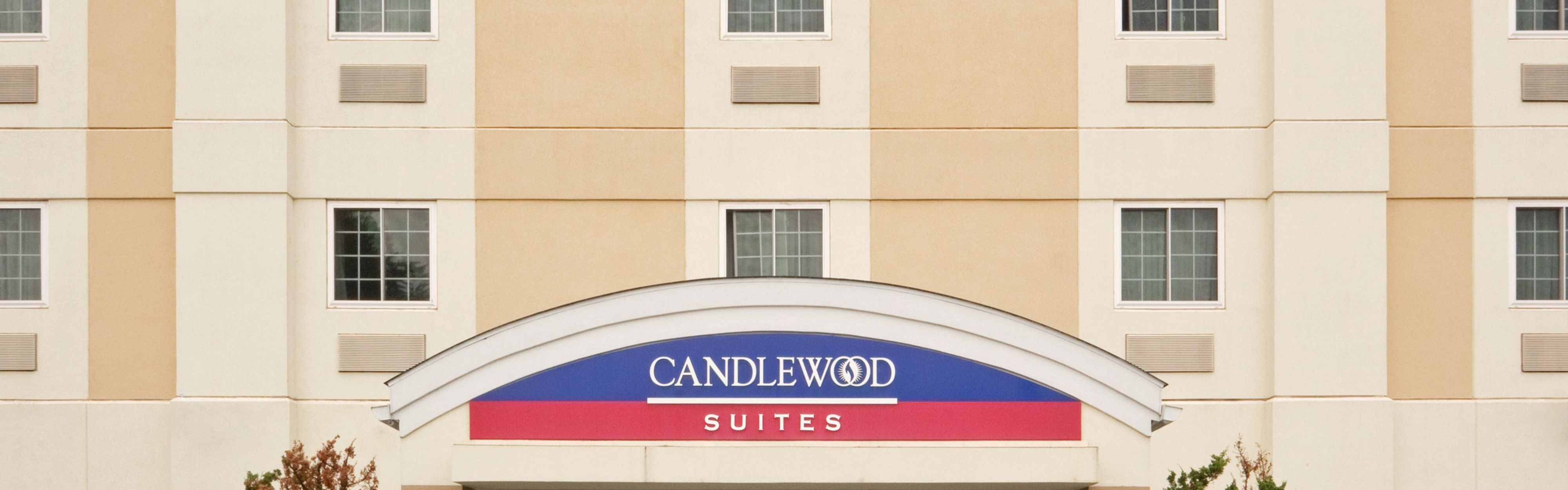 Candlewood Suites West Springfield image 0
