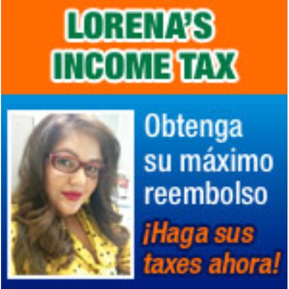 Lorena's Income Tax Service