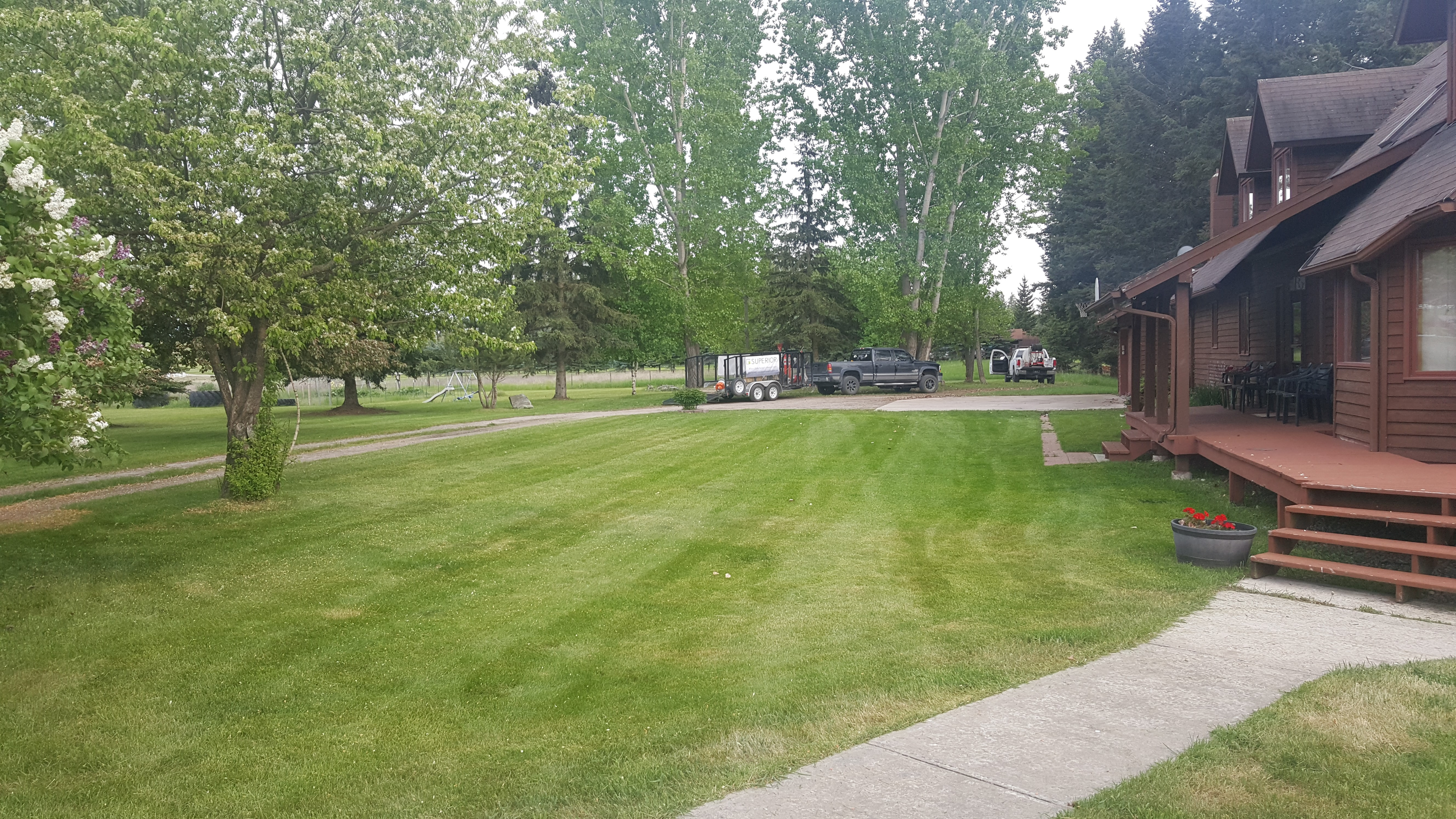 Superior Land and Lawn Care, LLC image 1