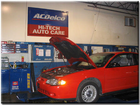 Hi-Tech Auto Care image 1