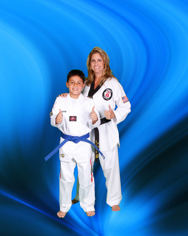 Millennium Martial Arts - Tae Kwon Do image 5