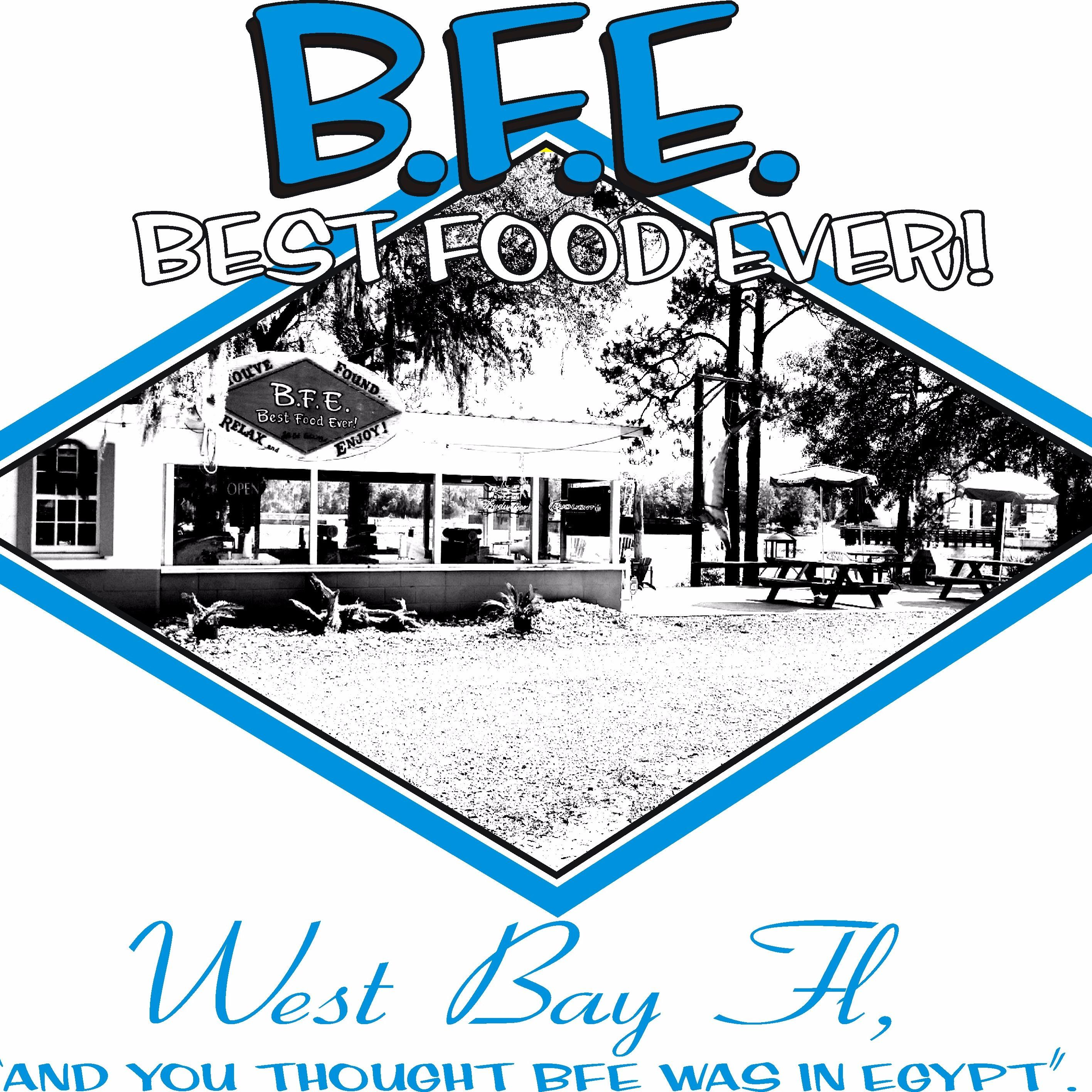Lets Eat BFE