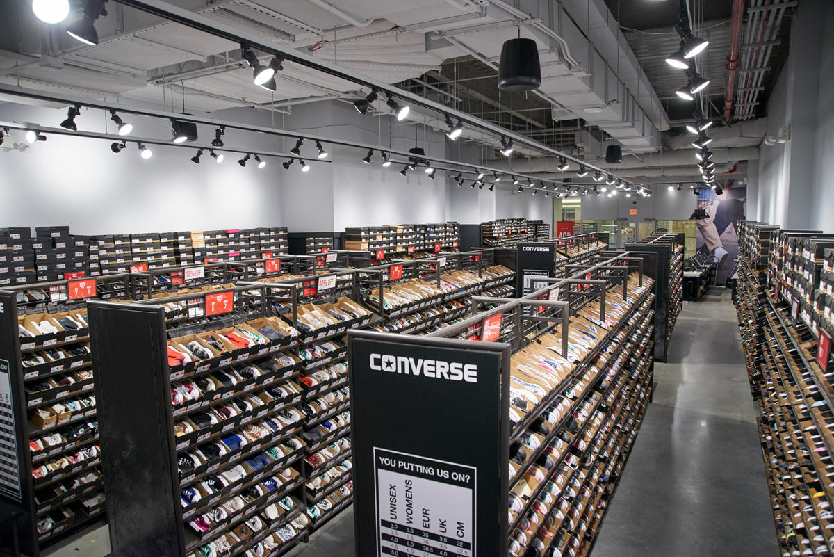 Converse Clearance Store image 6