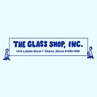The Glass Shop, Inc. image 0