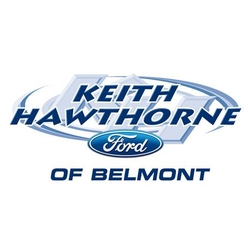 Keith Hawthorne Ford of Belmont