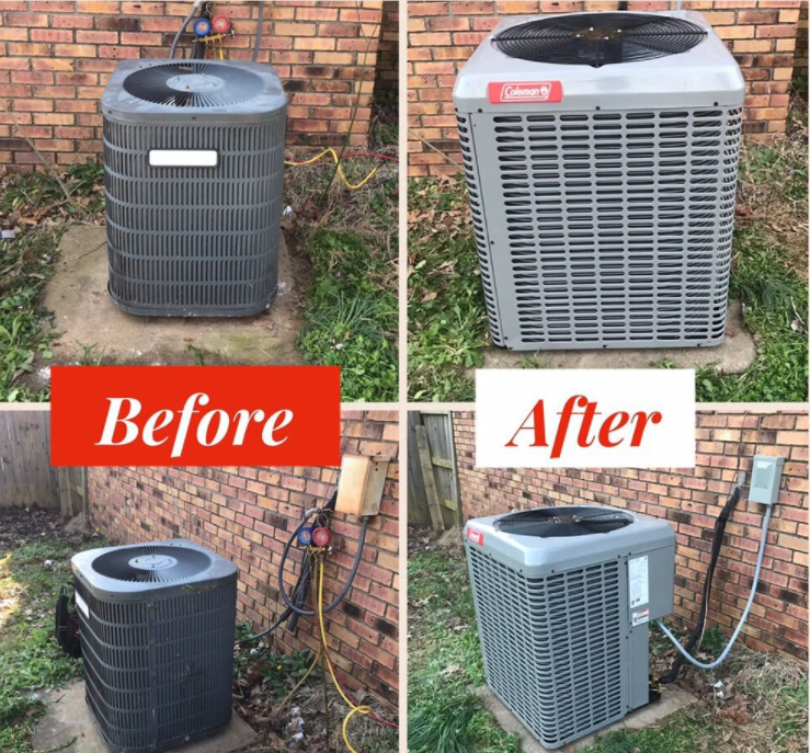 Ro Rodgers Air Conditioning & Heating, LLC image 4
