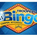 Troopers Bingo image 0