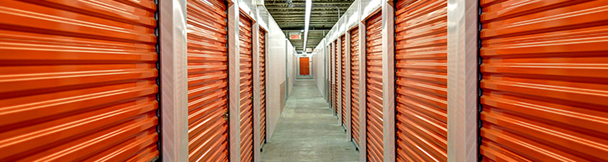 Affordable Storage image 1