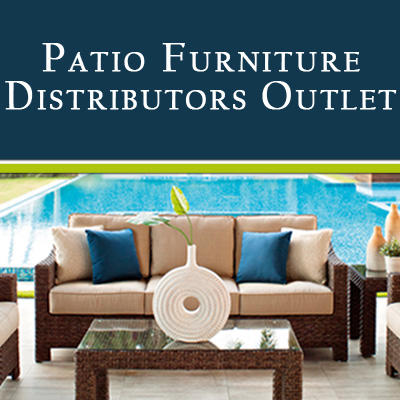 Patio Furniture Distributors Outlet image 9