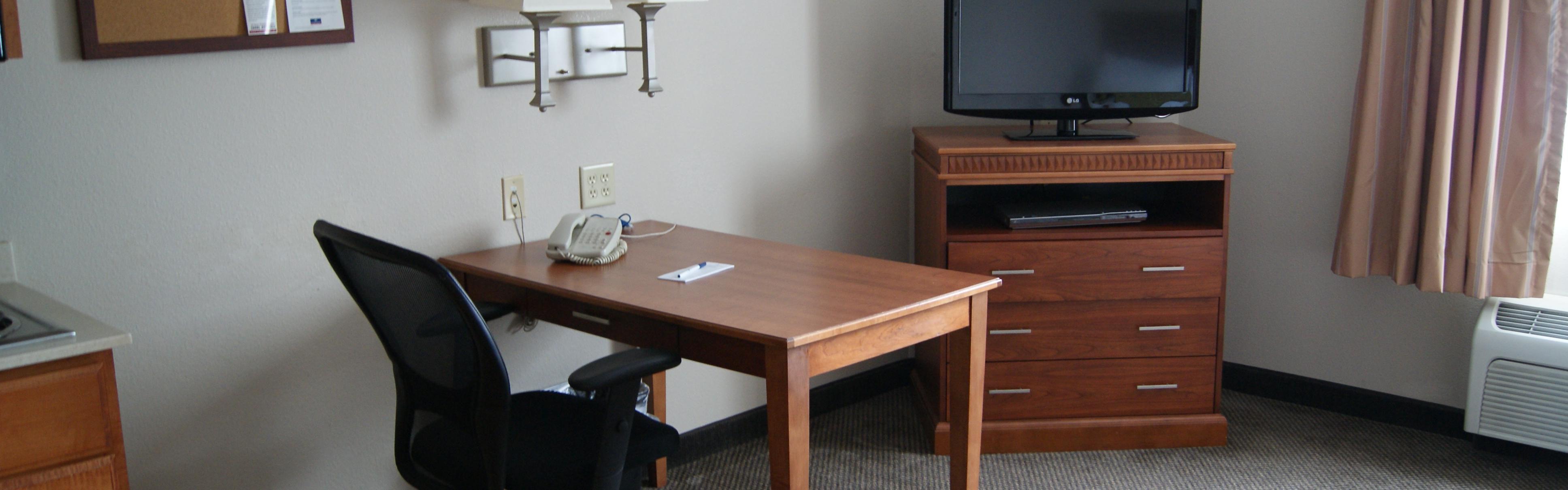 Candlewood Suites Polaris image 1