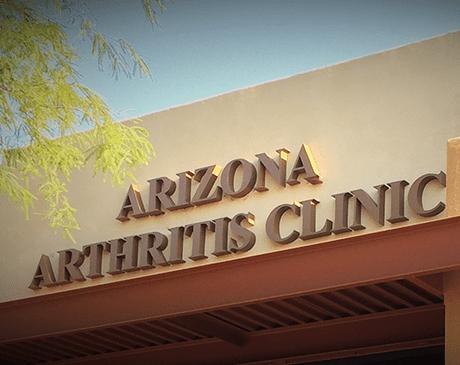 Arizona Arthritis Clinic, PLLC image 0