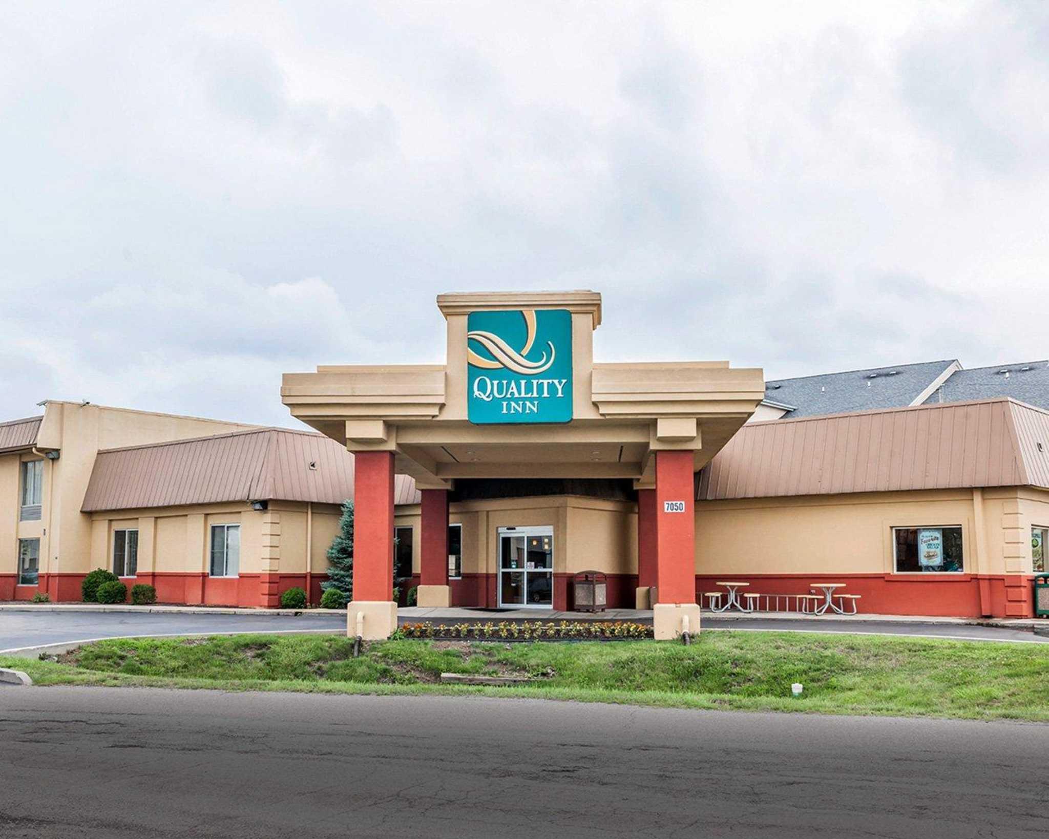 Quality Inn East image 0