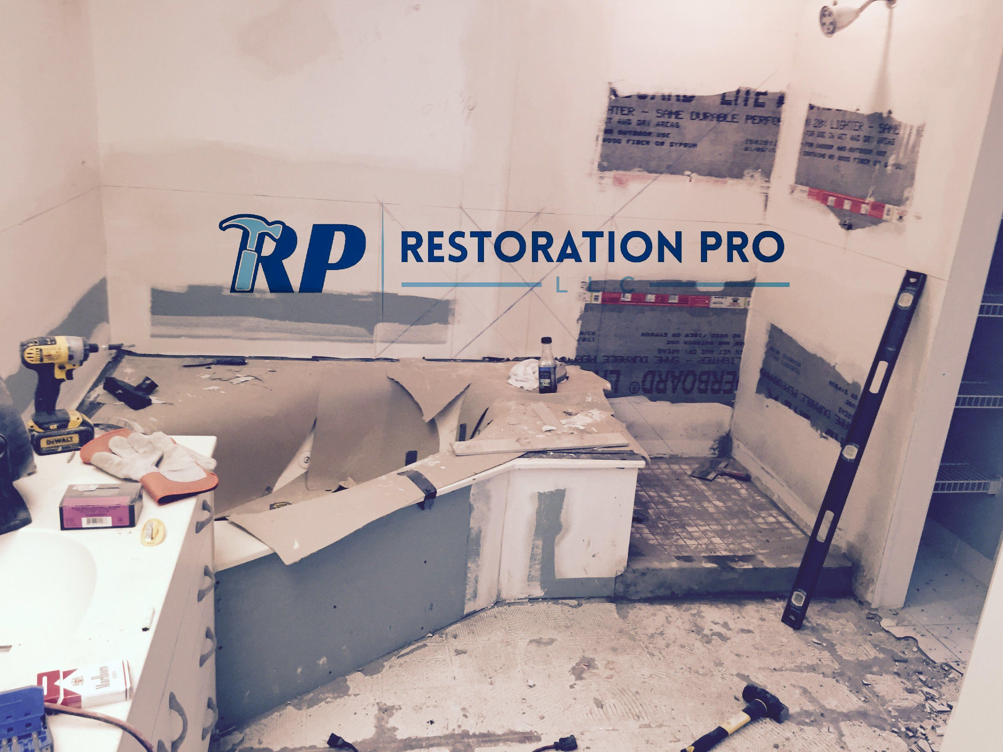 Restoration Pro LLC image 16