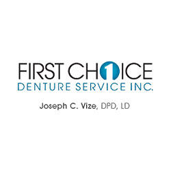 First Choice Denture Service