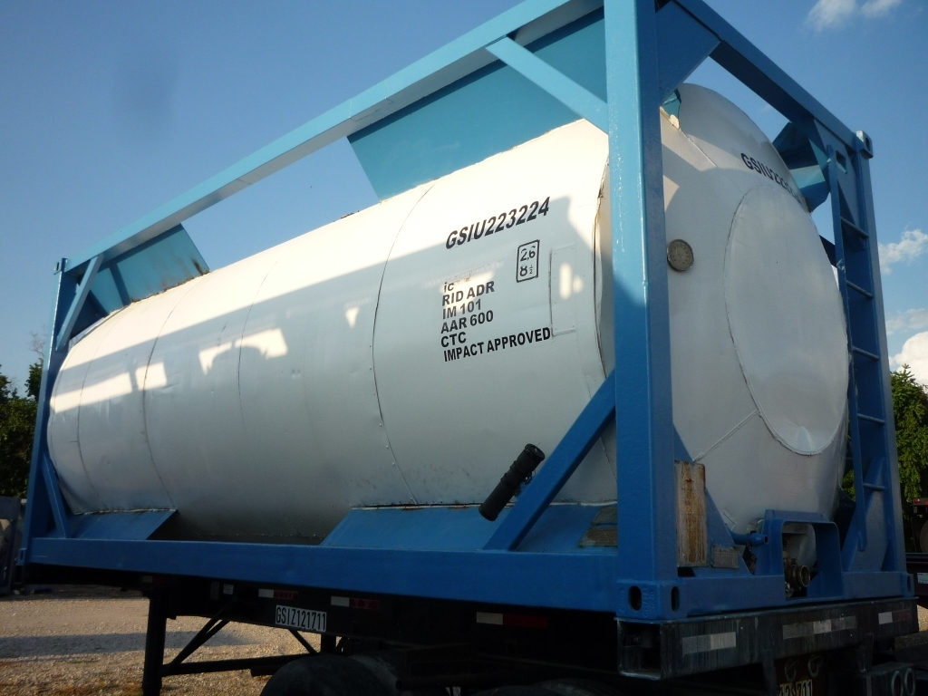 Louisiana Container Sales Inc. image 4